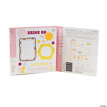 Remarks Hello Sunshine Sticker Book