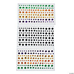 Halloween Self-Adhesive Rhinestone Jewels