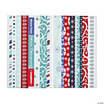Winter Wonderland Border Stickers