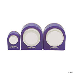 3 Pc. Circle Punch Set