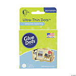 Memory Book Glue Dots®