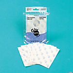 10 Glue Dots® Vellum Adhesive Sheets