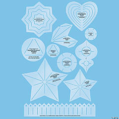 Ornament Templates