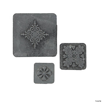 Chip Art Iron Works Stamps