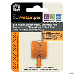 Sew Stampers® Cross