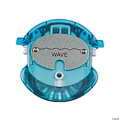Marvy® Paper Trimming Buddy™ Wave Blade Cassette