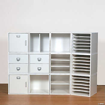 All-In-One Store In Style® Organizing Storage Cubes