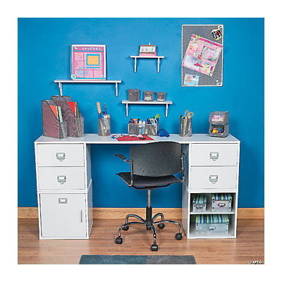 7 Pc. Store in Style® Desk Kit