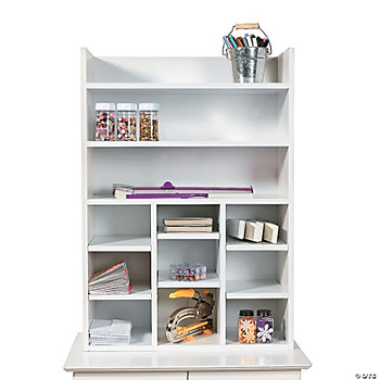 Store In Style® Desktop Unit