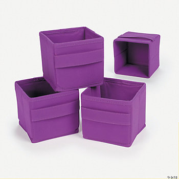 Small Storage Bins