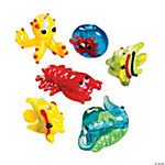 Under the Sea Lampwork Charms