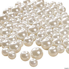Pearl Beads - 8mm-12mm.