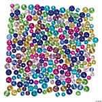 Spring Colors Bead Assortment - 6mm-9mm