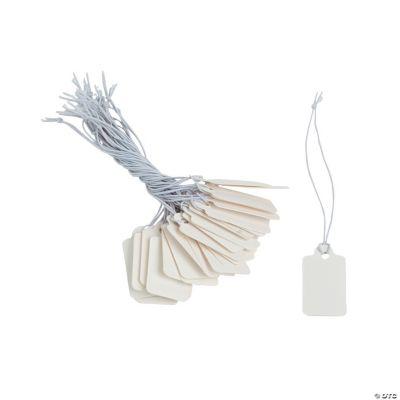 Mini Jewelry Tags
