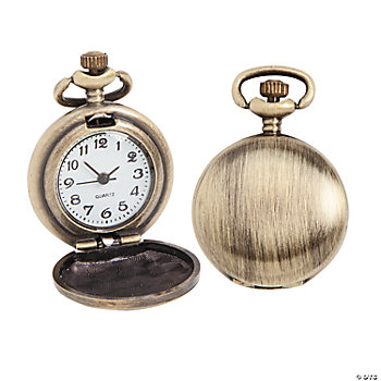 Small Pocket Watch