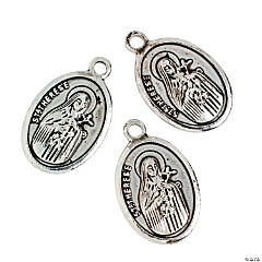 St.Theresa Charms