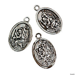 St. Christopher Charms