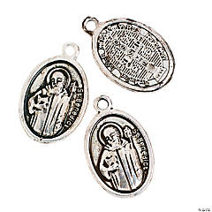 St. Benedict Charms