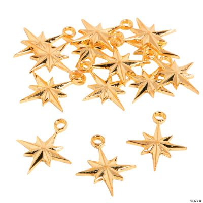 North Star Charms