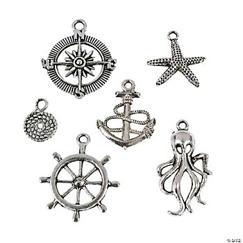 Nautical Charm Assortment