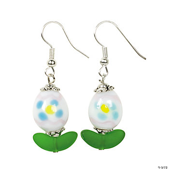 Easter Egg Earring Kit