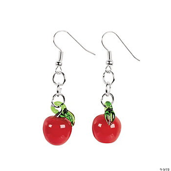 Apple Earrings Kit