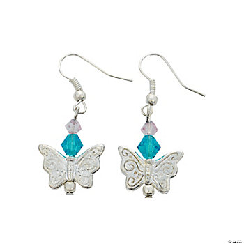 Butterfly Earring Kit