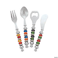 All Seasons Beadable Server Set