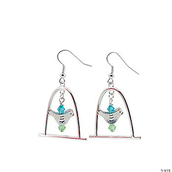 Birdy Earrings Kit