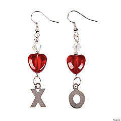 X's & O's Earring Kit