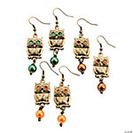 Owl Earring Kit