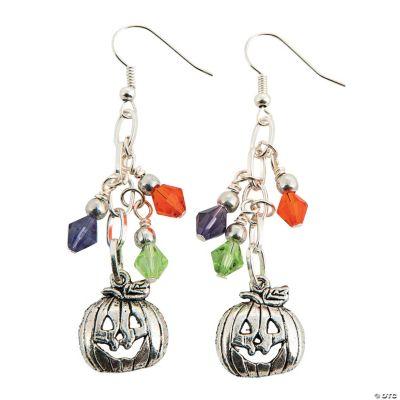 Halloween Dangle Earring Kit