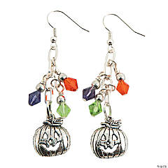 Halloween Dangle Earring Kit