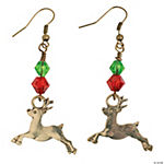 Reindeer Earring Kit
