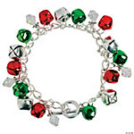 Christmas Jingle Bell Bracelet Kit