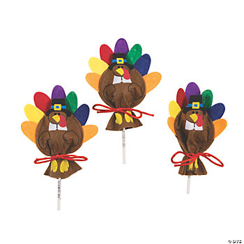 Turkey Sucker Covers