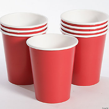 Real Red Cups