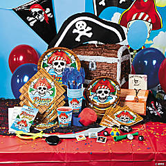 Pirate Ultimate Party Pack