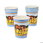 Mare & Foal Cups