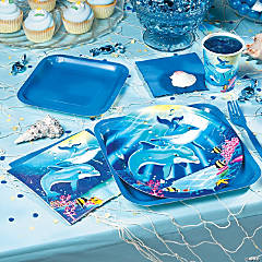 Dolphin Basic Party Pack