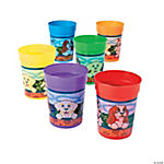 Puppy Cups