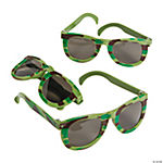Camo/Army Sunglasses