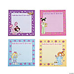 Slumber Party Sticky Notes