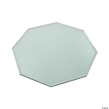 Octagon-Shaped Mirrors