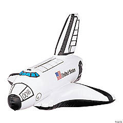 Inflatable Space Shuttles