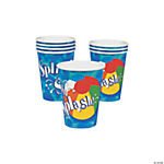 Swimming Pool Party Cups