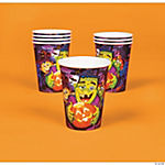 Little Monsters Cups