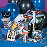 Outer Space Deluxe Party Pack