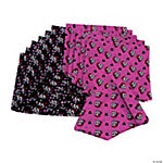 Pink Pirate Bandanas