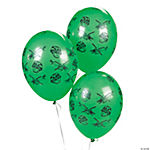 Latex Camouflage Army Balloons